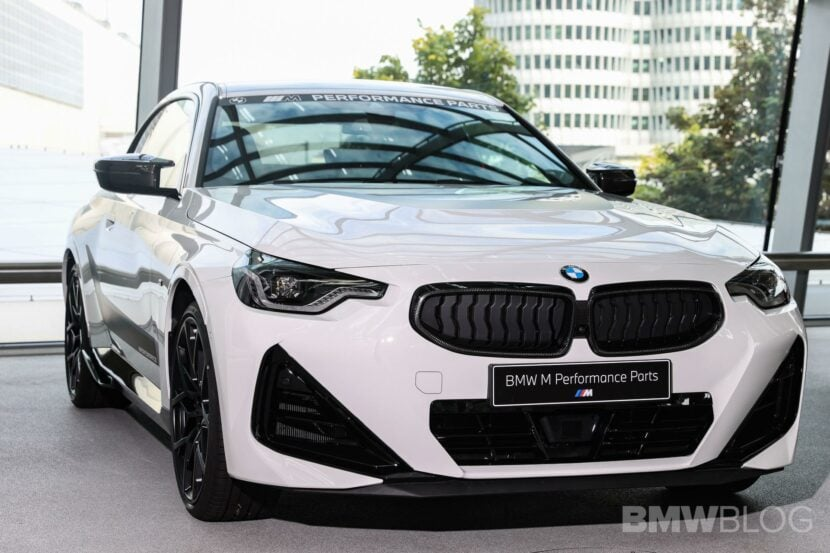 g42 bmw 2 series coupe m performance parts 00 830x553
