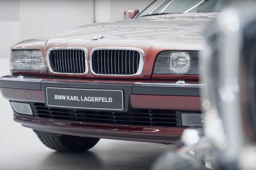 karl lagerfeld bmw 830x553