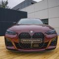 2022 bmw 4 series Gran coupe m performance parts 6 120x120