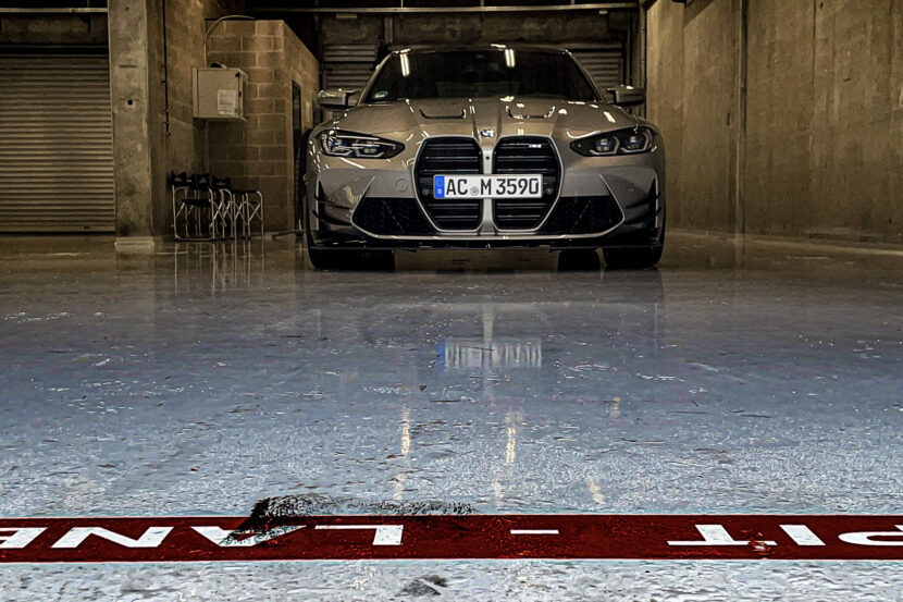 AC Schnitzer G80 BMW M3 Competition 22 of 88 830x553