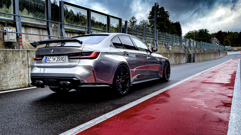 AC Schnitzer G80 BMW M3 Competition 25 of 88 830x468