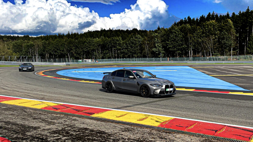AC Schnitzer G80 BMW M3 Competition 29 of 88 830x468