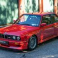 BMW E30 M3 Sport Evolution III 02 120x120