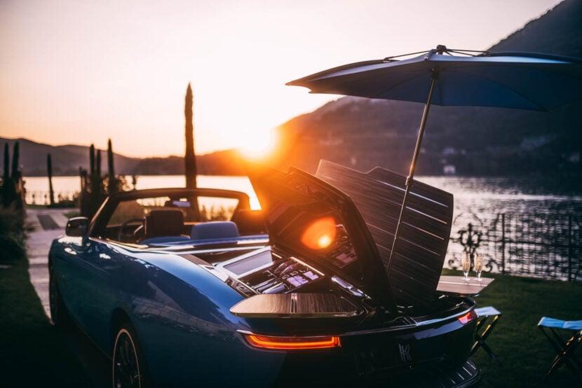 Rolls Royce Boat Tail Concorso dEleganza Villa dEste 3 of 9 830x554