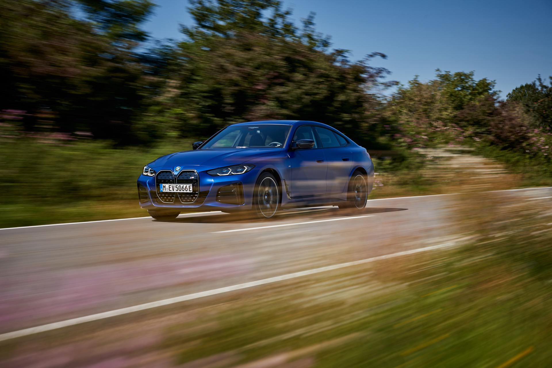 bmw i4 m50 test drive review 14