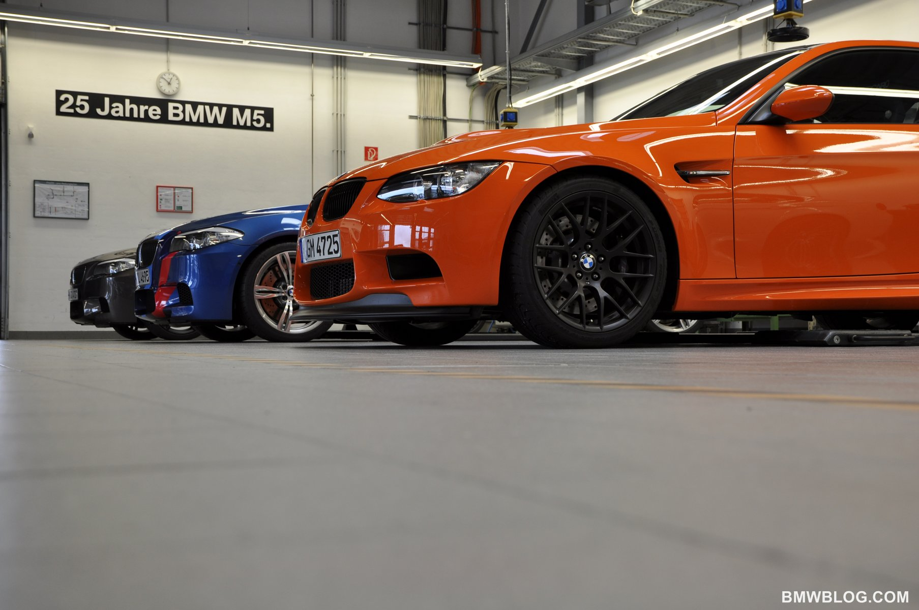 24 hr nurburgring BMW 111
