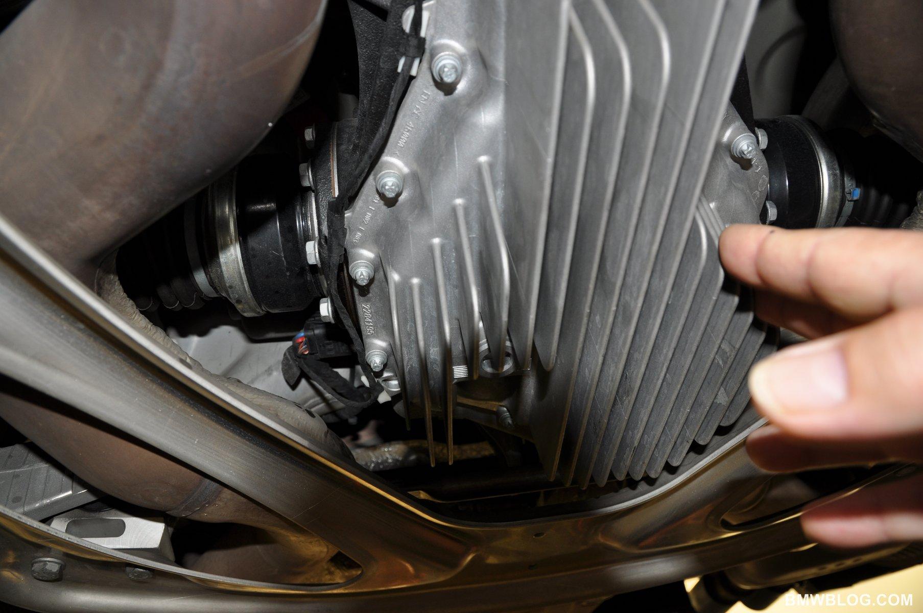 24 hr nurburgring BMW 591