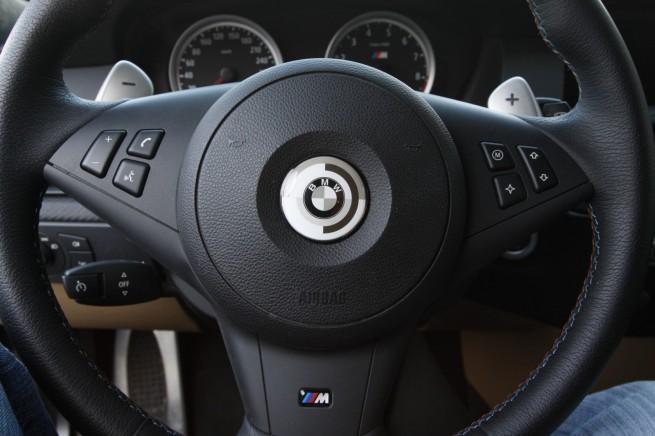 25 Jahre BMW M5 93 655x436