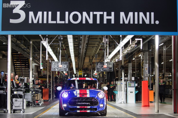 3 million mini cars 69 750x499