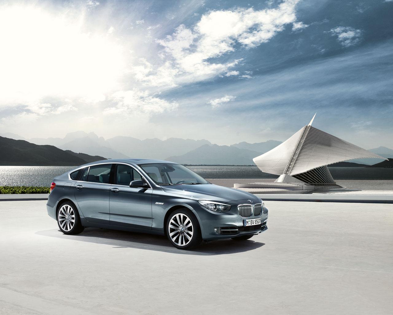 New Video: BMW 5 Series Gran Turismo