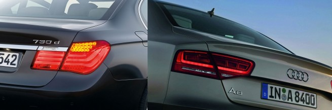 7-series-vs-audi-a8-rear-end