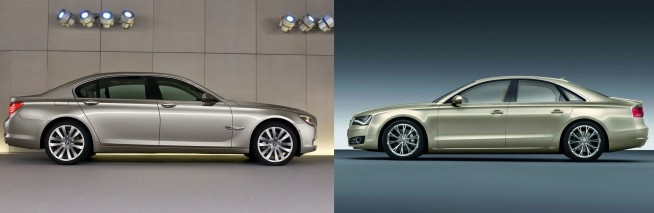 7-series-vs-audi-a8-side