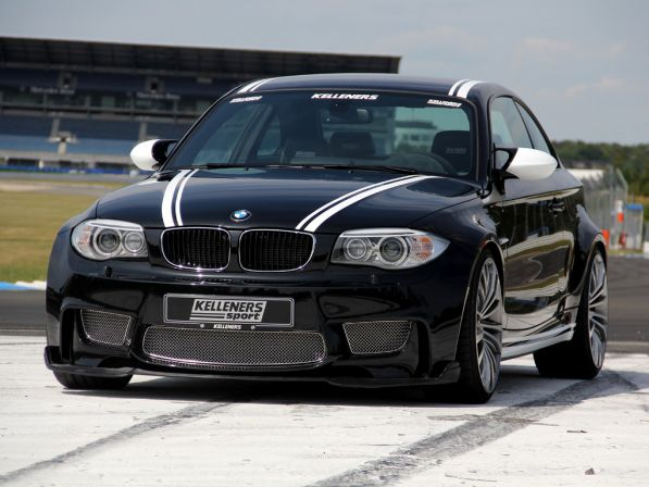 711 2 Kelleners Sport BMW 1 series M Coupe E82 1