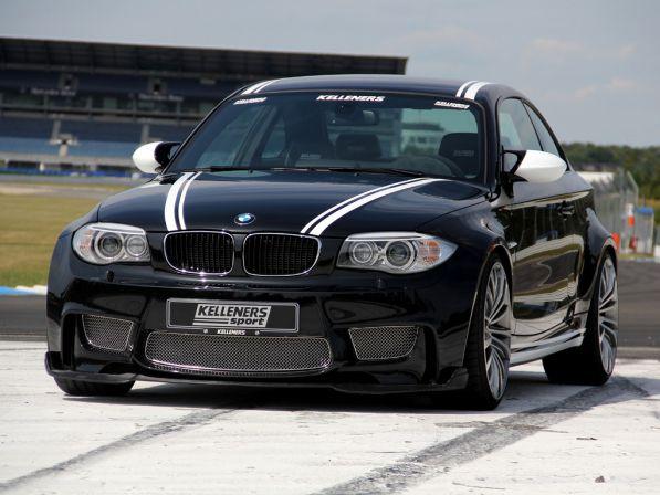 711 2 Kelleners Sport BMW 1 series M Coupe E82 11