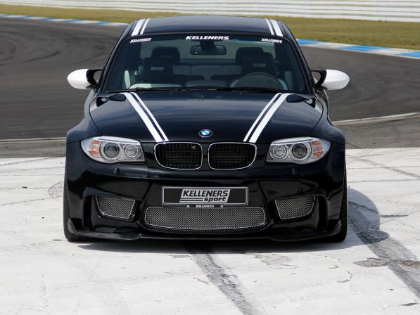 712 2 Kelleners Sport BMW 1 series M Coupe E82 10 1280x768