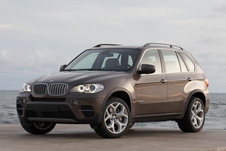 2013 Bmw X5 Xdrive 35i 0 60 Mph Mile High Performance Test