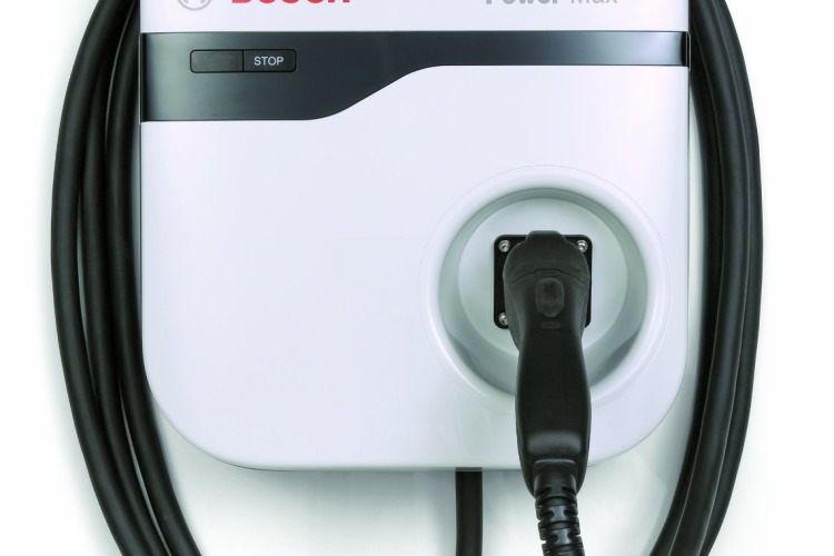 Installing a Level 2 Charger for an electric car