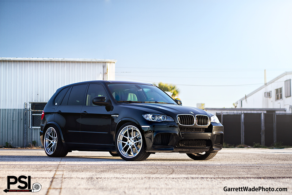 Psi Project Bmw X5 M