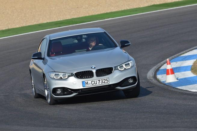 8 BMW 4Series 655x436