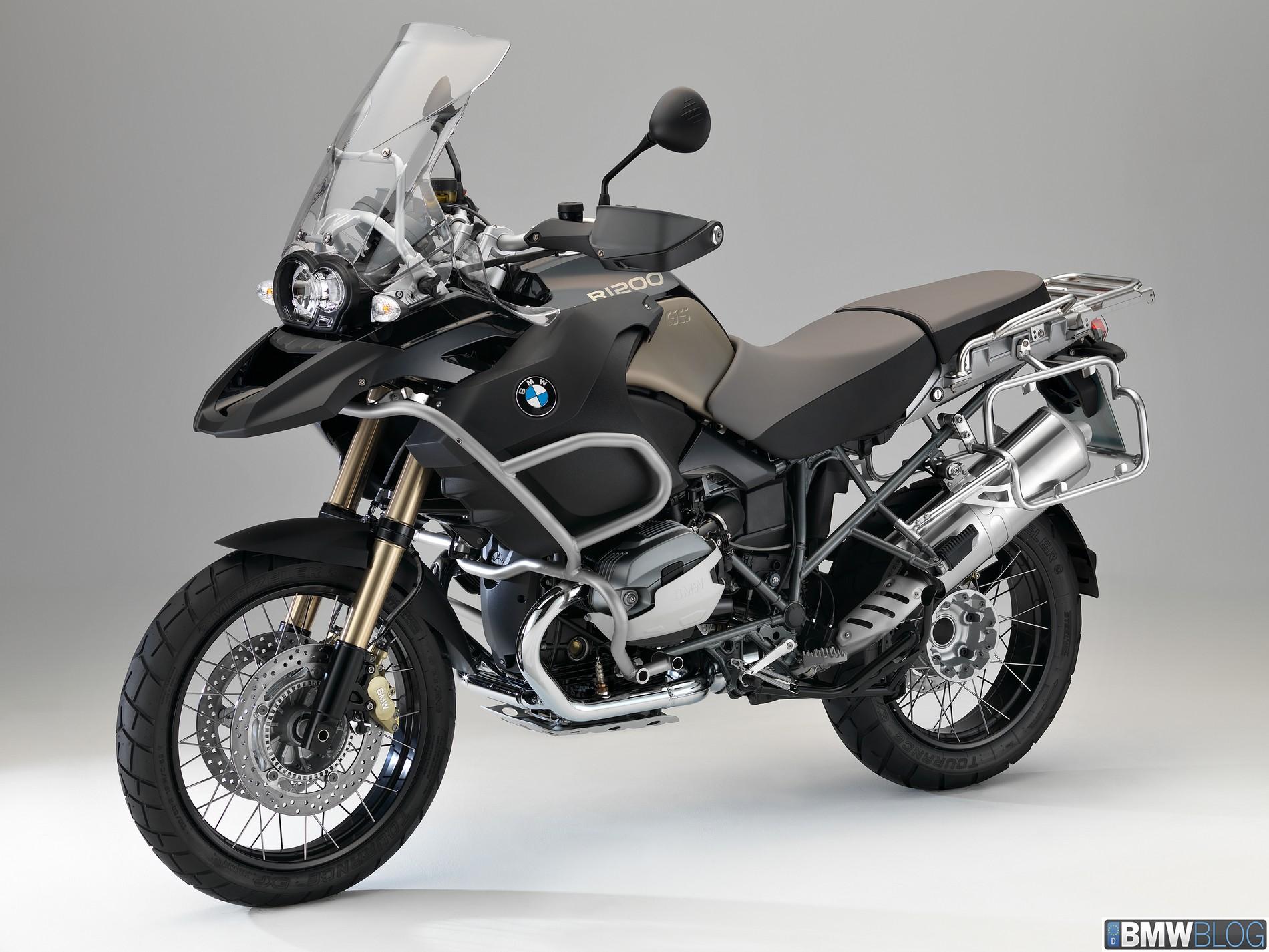 The Quot 90 Jahre Bmw Motorrad Quot Special Models