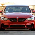 A Beautiful Sakhir Orange BMW F80 M3 Gets A Few Modifications 10 120x120