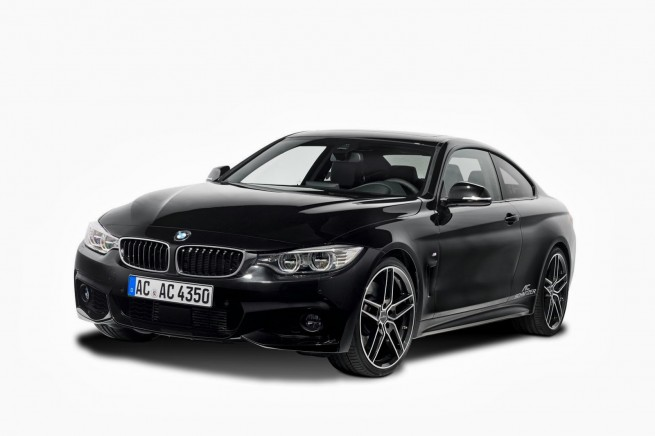 AC BMW 4 Series Coupe 42 655x436