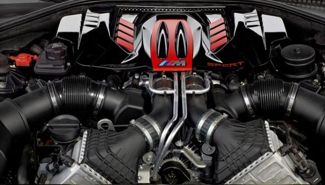 AC Schnitzer ACS5 F10 BMW M5 Genf 2012 Teaser 655x374