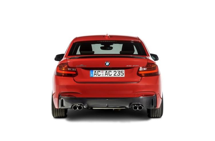 AC Schnitzer BMW 2 Series 11 750x493