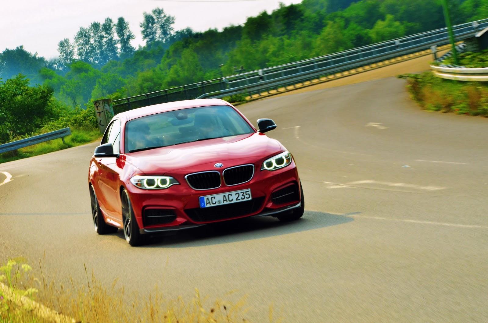 AC Schnitzer BMW 2 Series 18