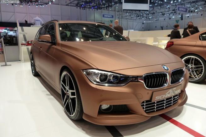 AC Schnitzer BMW 3er F31 ACS3 Touring 328i Autosalon Genf 2013 LIVE 02 655x436