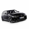 AC Schnitzer BMW 3er Touring F31 M Sportpaket Essen Motor Show 2012 01 120x120