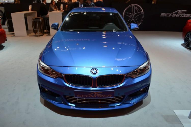 AC Schnitzer BMW 4er Gran Coupe F36 Tuning Estorilblau Essen 2014 03 750x500