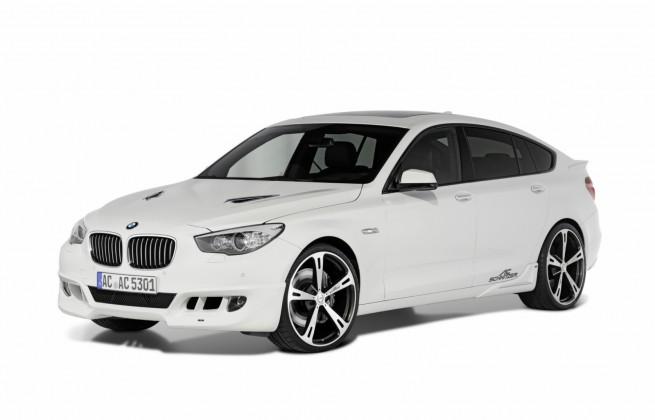 AC Schnitzer BMW 5er GT F07 11 655x420
