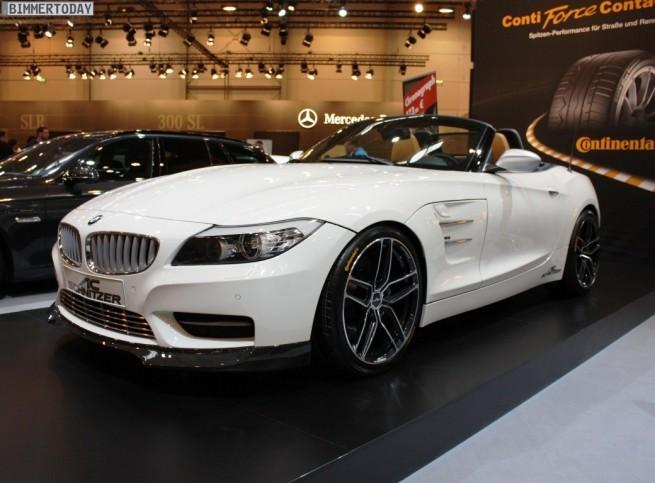 AC Schnitzer BMW Essen Motor Show 2010 03 655x483