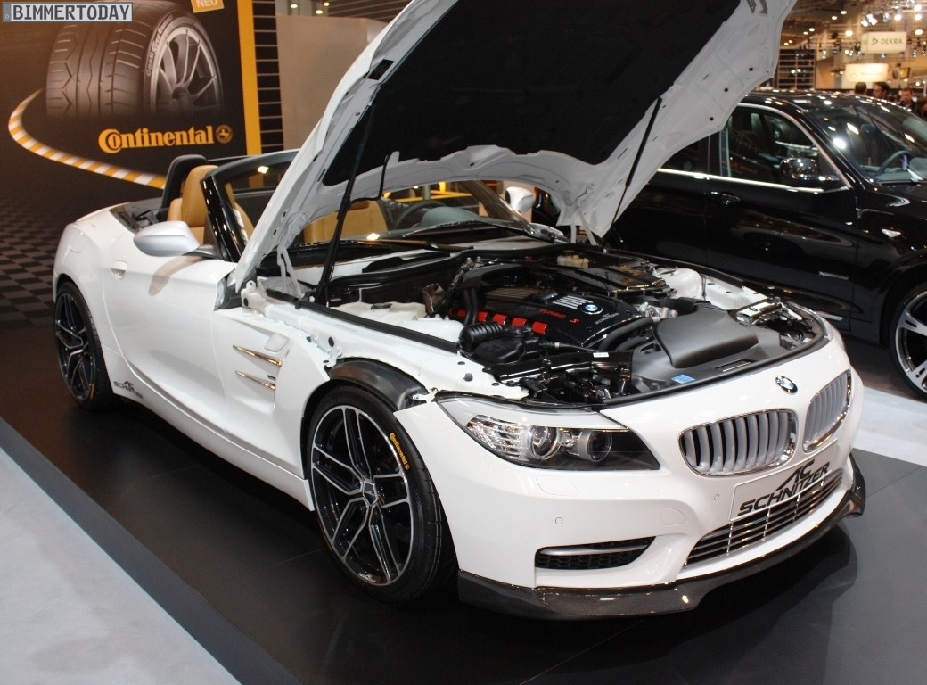 AC Schnitzer BMW Essen Motor Show 2010 10