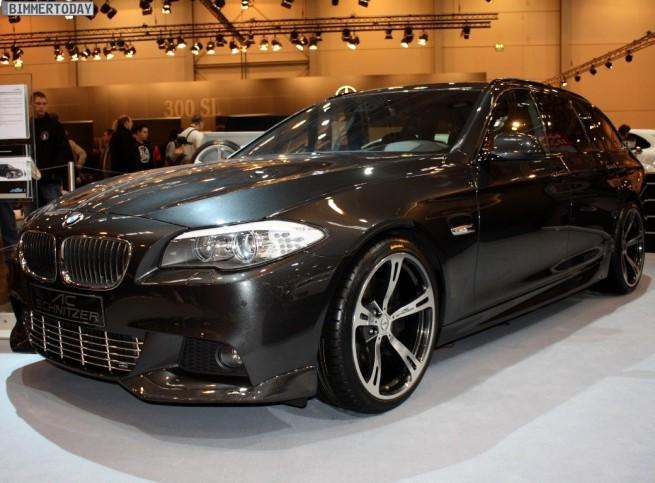 AC Schnitzer BMW Essen Motor Show 2010 11 655x483