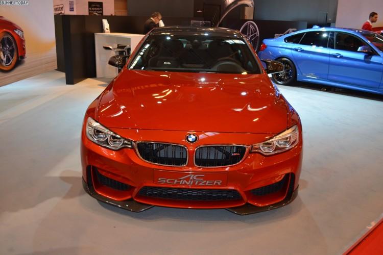 AC Schnitzer BMW M4 Tuning F82 Sakhir Orange Essen Motor Show 2014 03 750x500