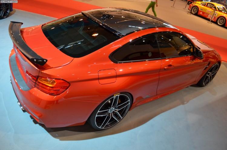 AC Schnitzer BMW M4 Tuning F82 Sakhir Orange Essen Motor Show 2014 09 750x496