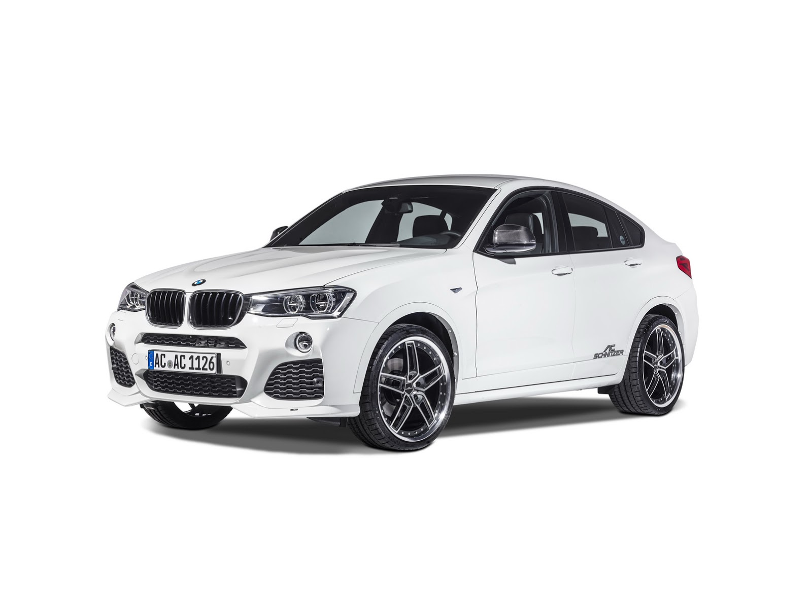 ac schnitzer bmw x4 tuning program. Black Bedroom Furniture Sets. Home Design Ideas