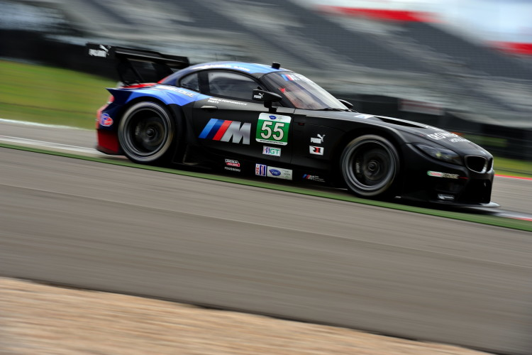 ALMS BMW Circuit of the americas 01 750x500