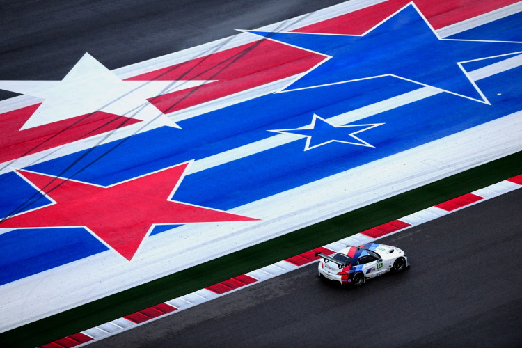 ALMS BMW Circuit of the americas 27 750x500