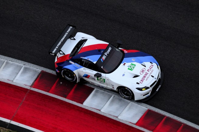 ALMS BMW Circuit of the americas 35 655x435