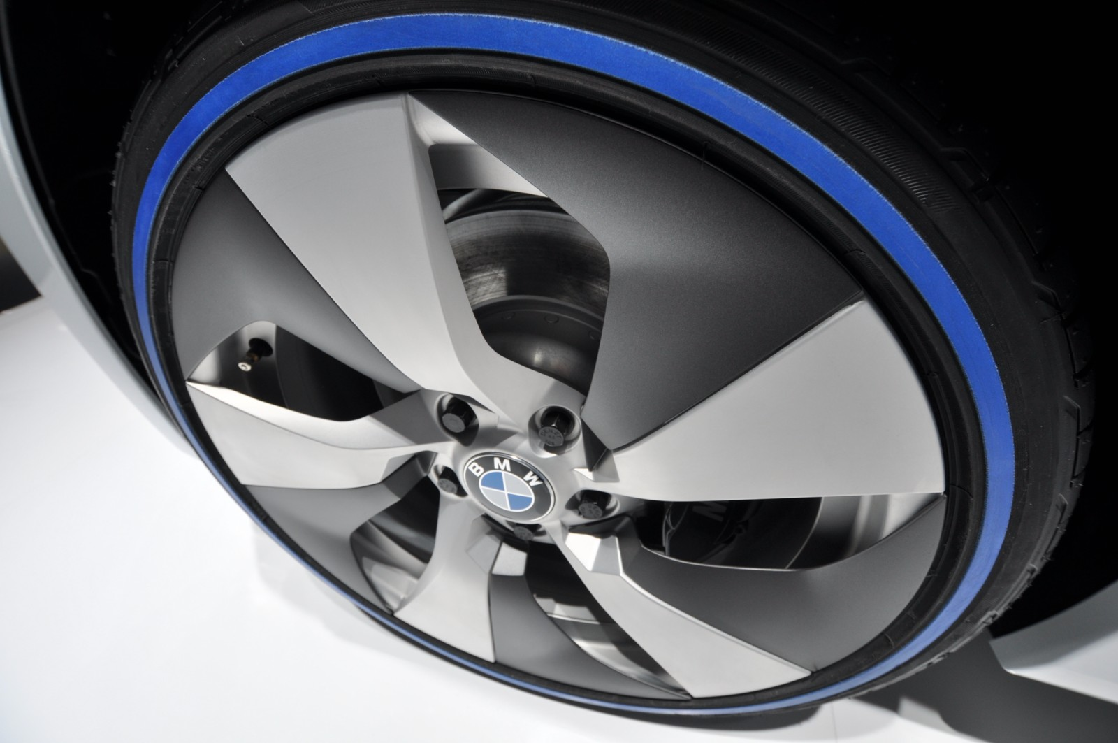Active E Wheel