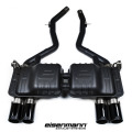 Aftermarket Exhaust System For BMW F8X