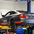 Akrapovic Evolution Exhaust for F80 M3 And F82 M4