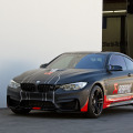 Akrapovic Evolution Exhaust for F80 M3 And F82 M4 Photoshoot