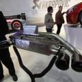Akrapovic Exhaust BMW M6 01 120x120