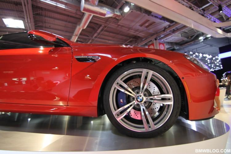 Akrapovic Exhaust BMW M6 04 750x500