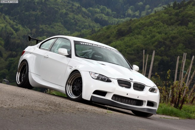 Alpha N Performance BT92 Tuning BMW M3 E92 08 655x436