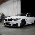 Alpine White F82 M4 Featured In BMW NA SEMA Booth 5 120x120